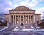24Columbia University, New York USA